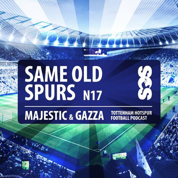 Same Old Spurs  Podcast Artwork Image
