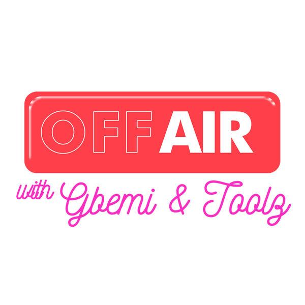 OffAir Podcast Podcast Artwork Image
