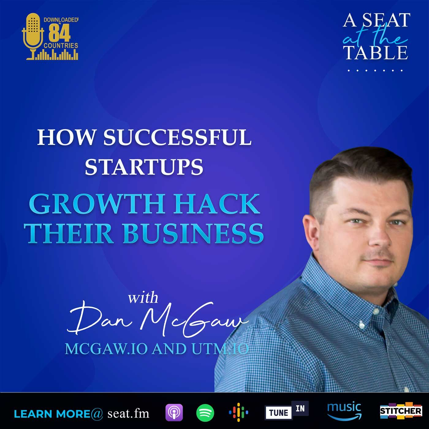 How Successful Startups Growth Hack Their Business