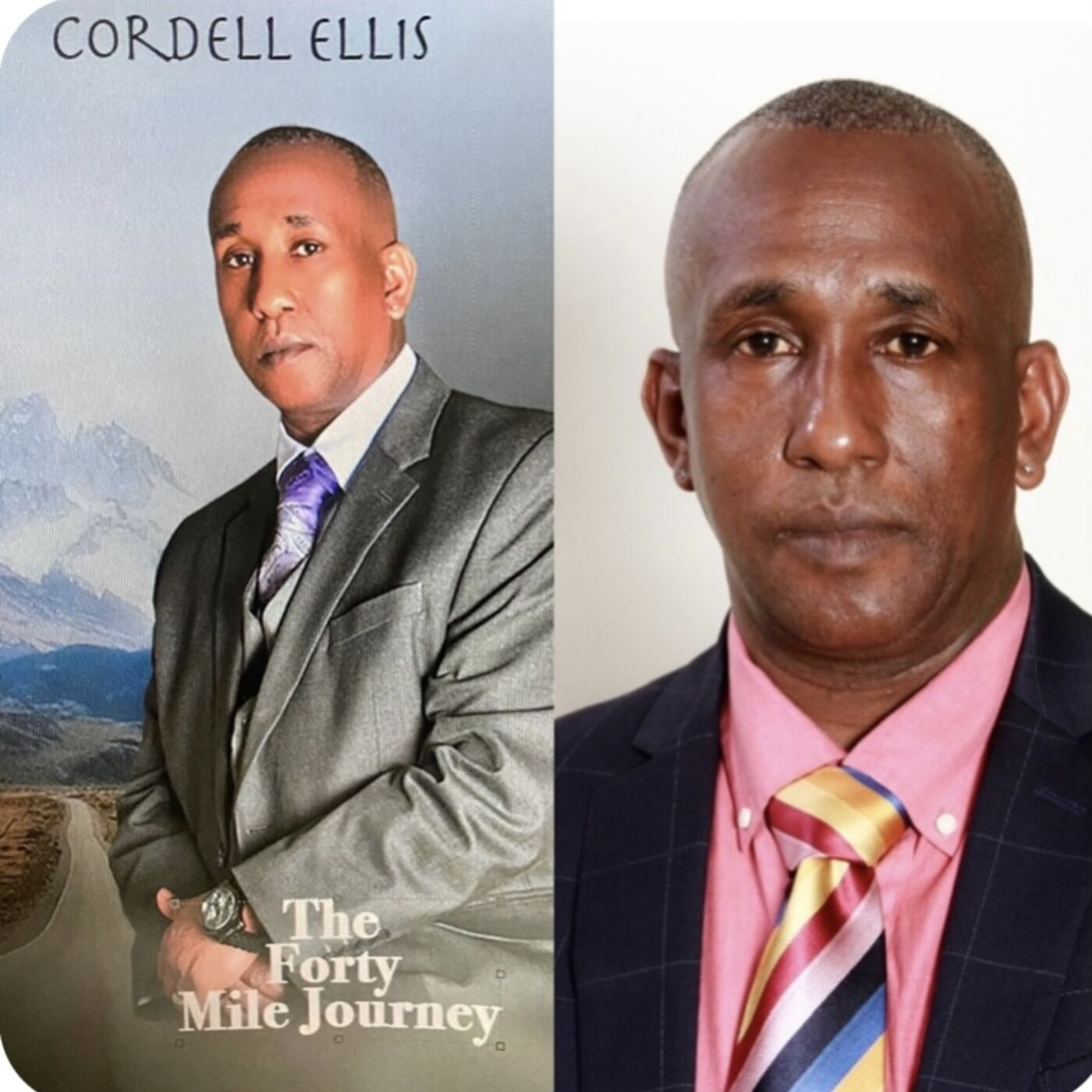 Cordell Ellis, Author, Talks About The Future Of His Book That Will Help Todays Troubled Youth