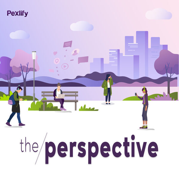 The Perspective Podcast Artwork Image