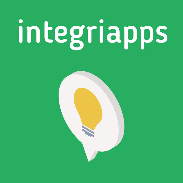 IntegriApps's Podcast Podcast Artwork Image