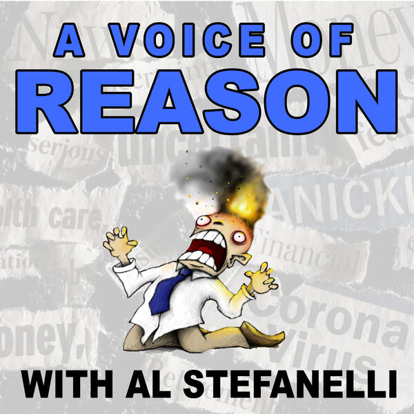A Voice of Reason Podcast Artwork Image