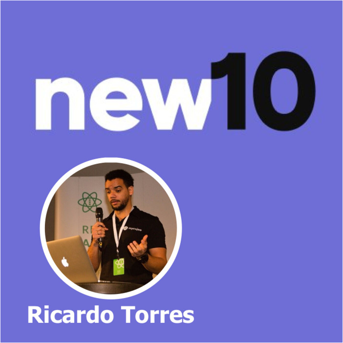 #36: Serverless at New10 with Ricardo Torres