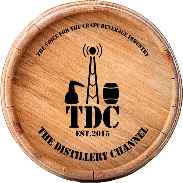 The Distillery Channel Podcast Artwork Image