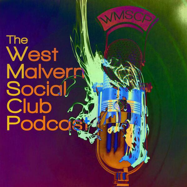 WMSCP Podcast Artwork Image