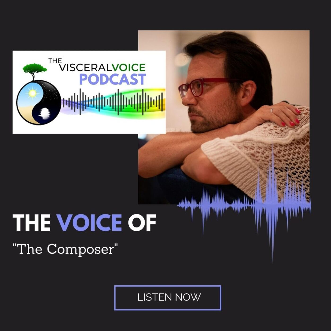 The Voice Of: The Composer | Brian Lowdermilk