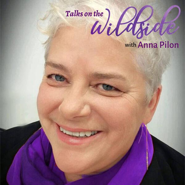 Talks on the Wild Side Podcast Artwork Image
