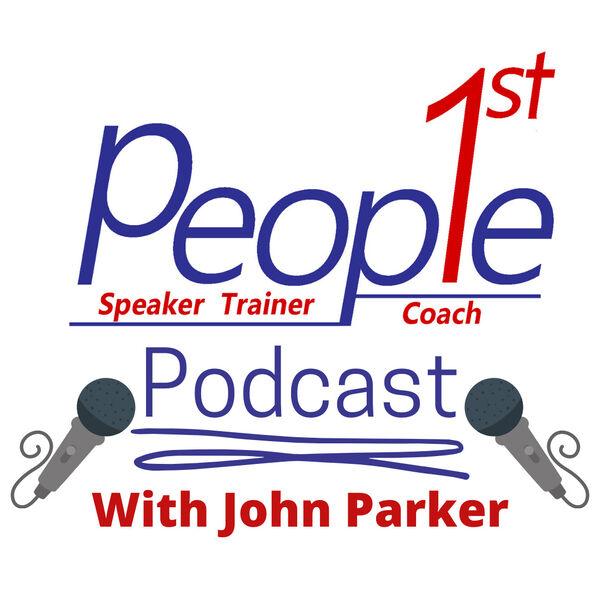 People 1st Podcast Podcast Artwork Image