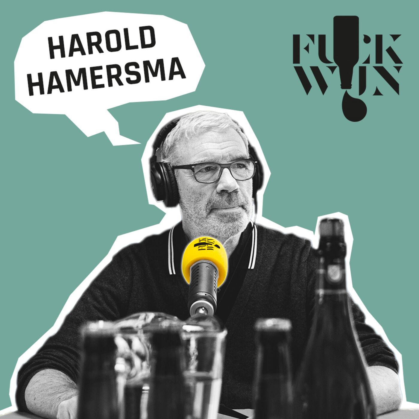 Saison met Harold Hamersma
