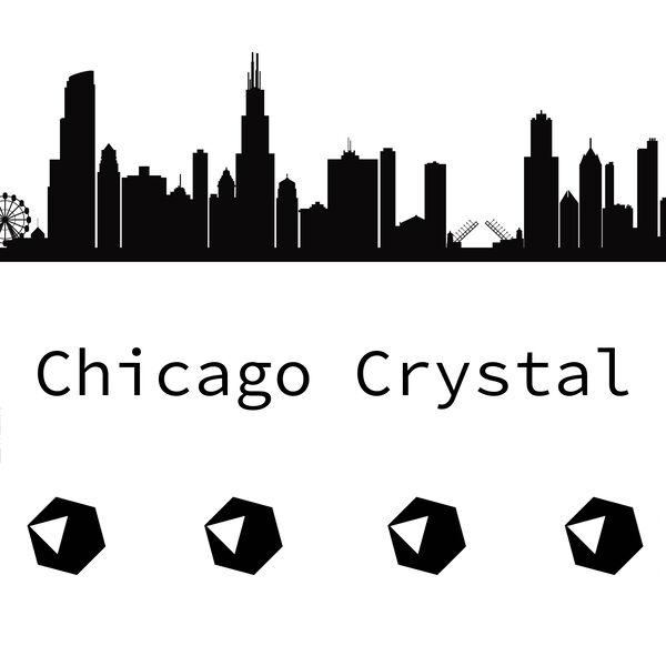 Chicago Crystal Podcast Artwork Image