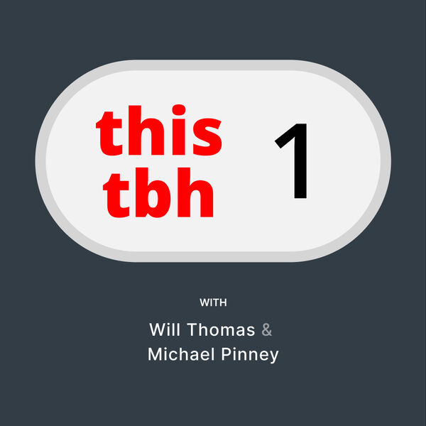 thistbh – A podcast about design Podcast Artwork Image