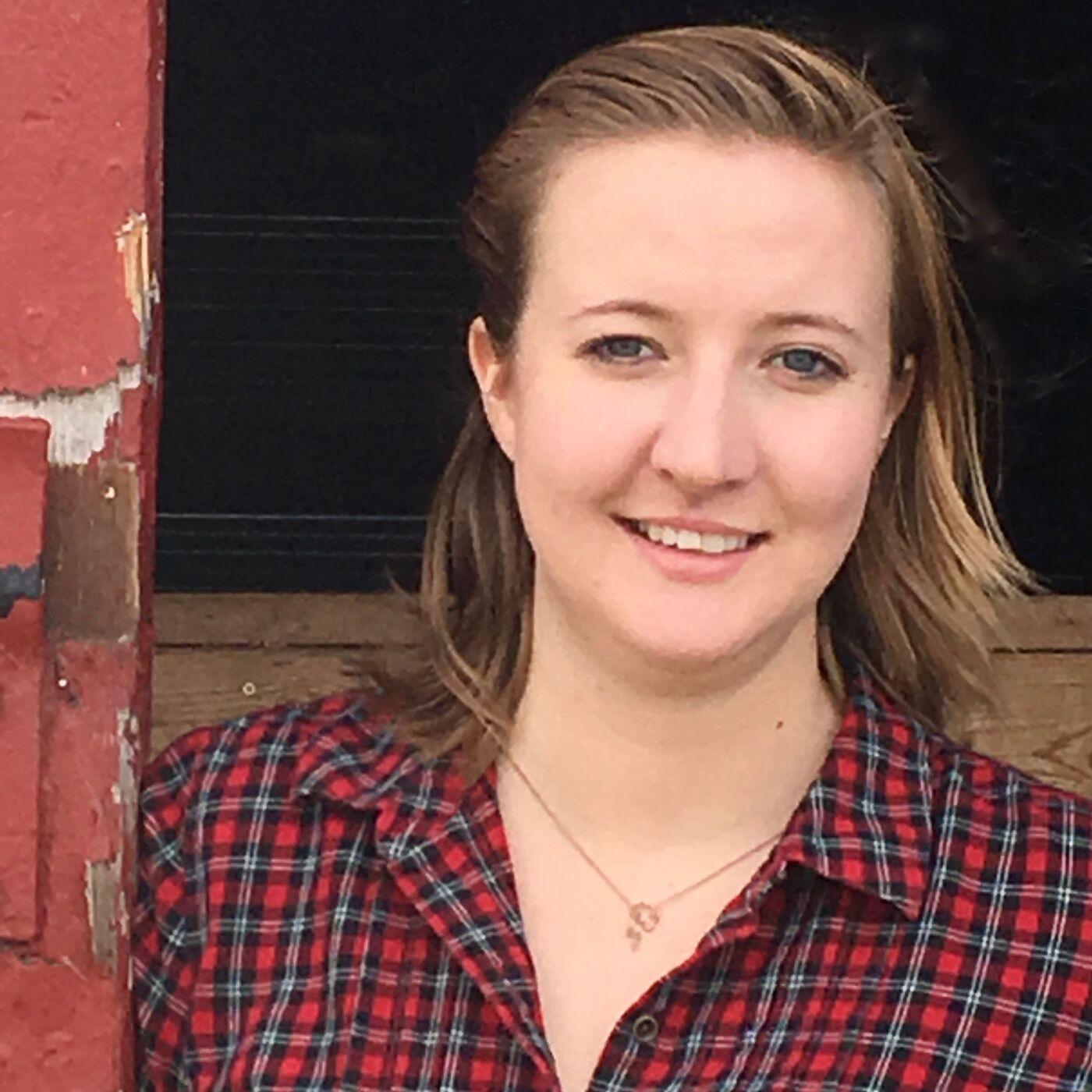 113 Sarah Mock on treating farms like businesses