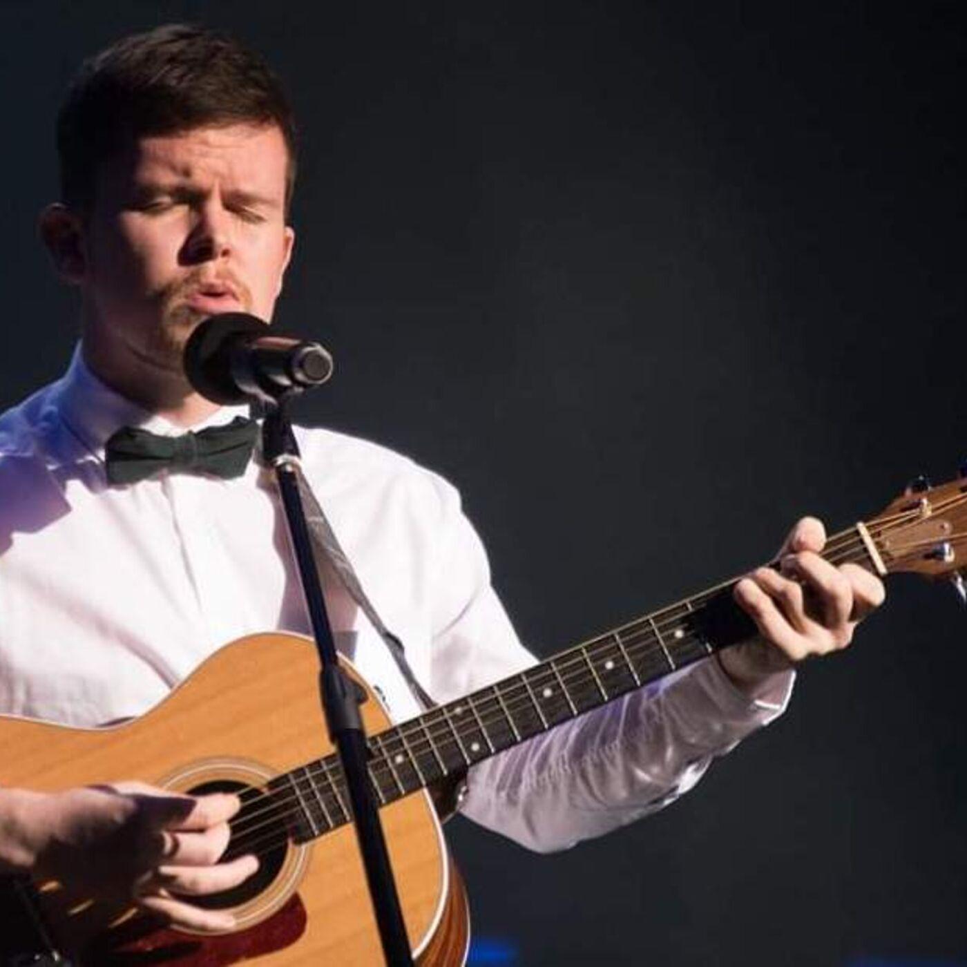 Ireland: Glories, Stories -- And Joe Sings An Irish Ballad!