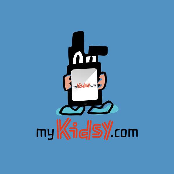 The MyKidsy Podcast Podcast Artwork Image
