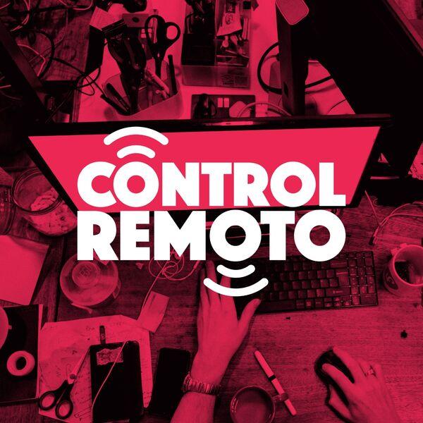 Control Remoto Podcast Artwork Image