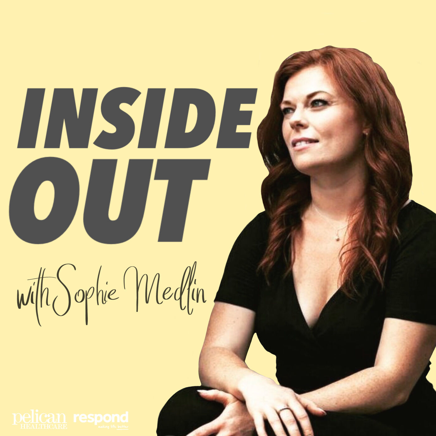 Inside Out with Sophie Medlin; Colorectal Specialist & Consultant Dietician