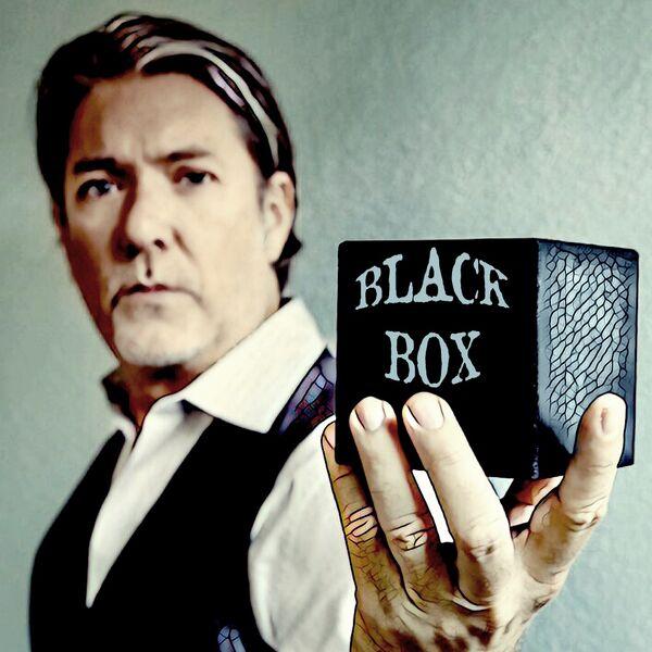 Black Box Podcast Artwork Image