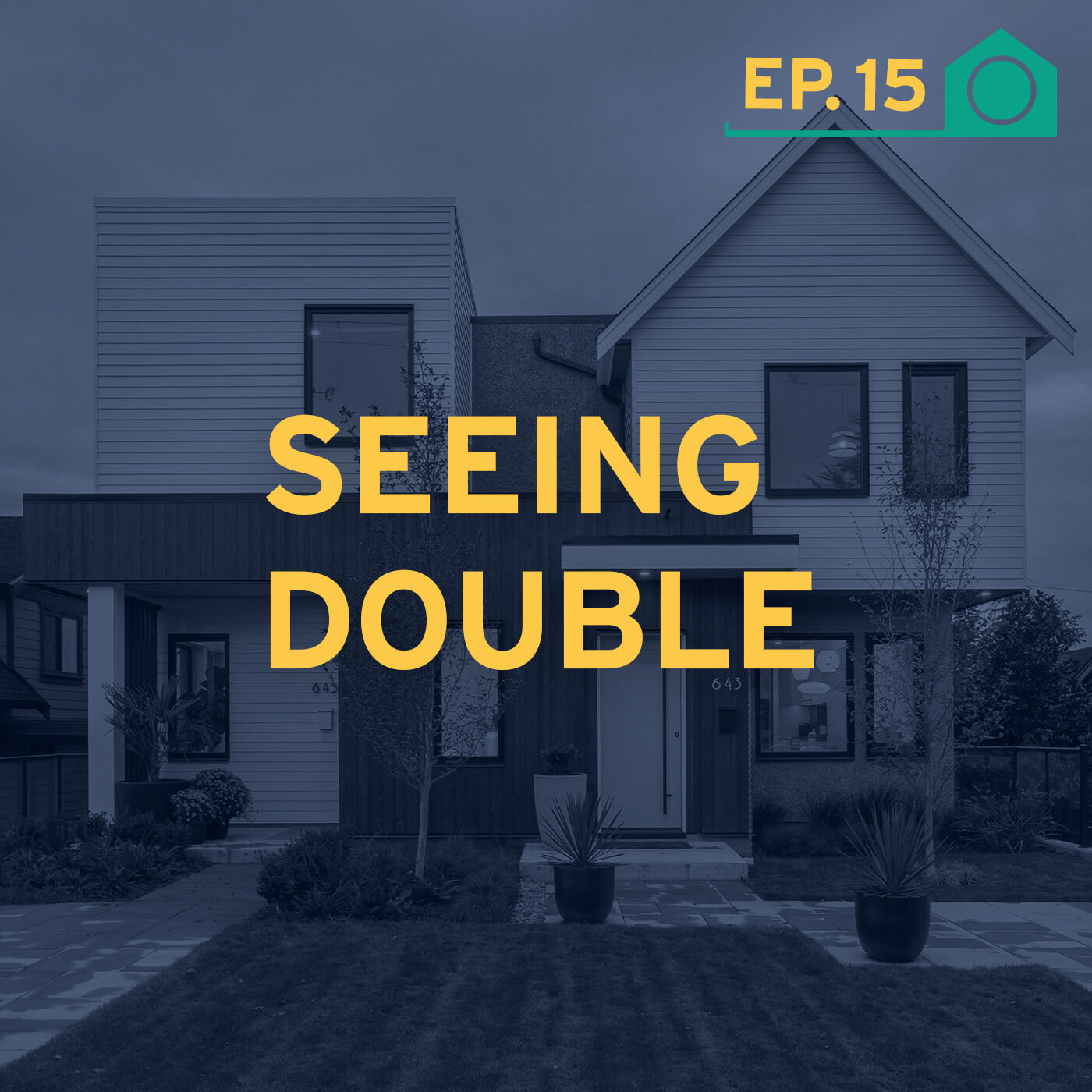 Seeing Double: Duplex Homes and lifestyle benefits