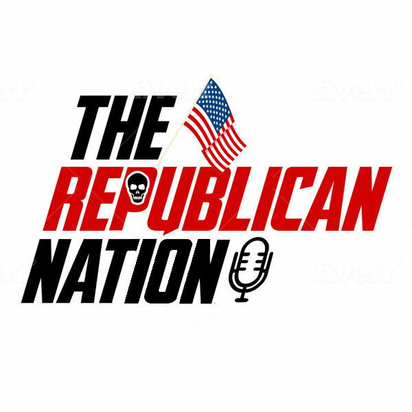The Republican Nation Podcast Artwork Image