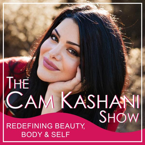 The Cam Kashani Show Podcast Artwork Image