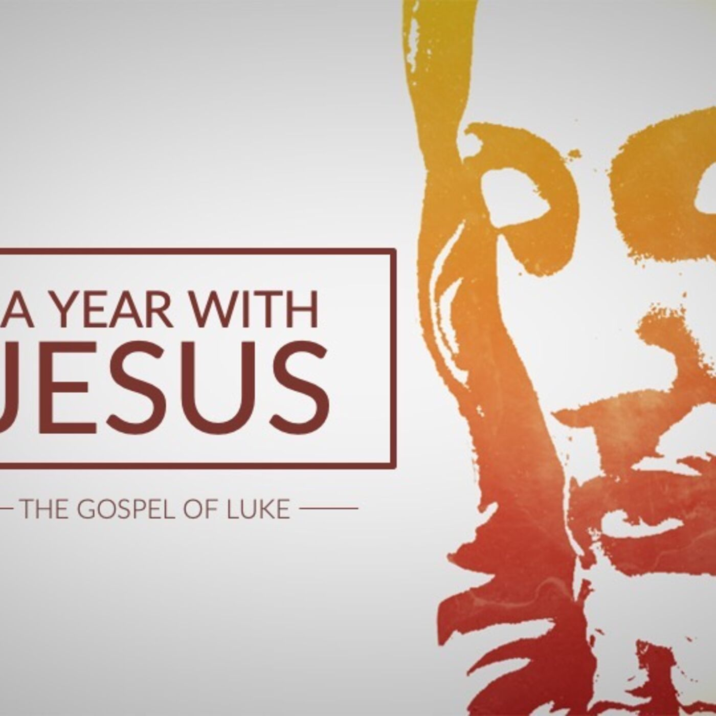 A Year With Jesus: 55 Words To Realign Your Heart (Luke 11:1-4)
