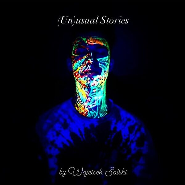 (Un)usual Stories  Podcast Artwork Image