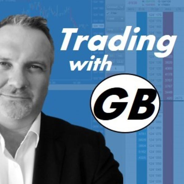 Trading with GB Podcast Artwork Image
