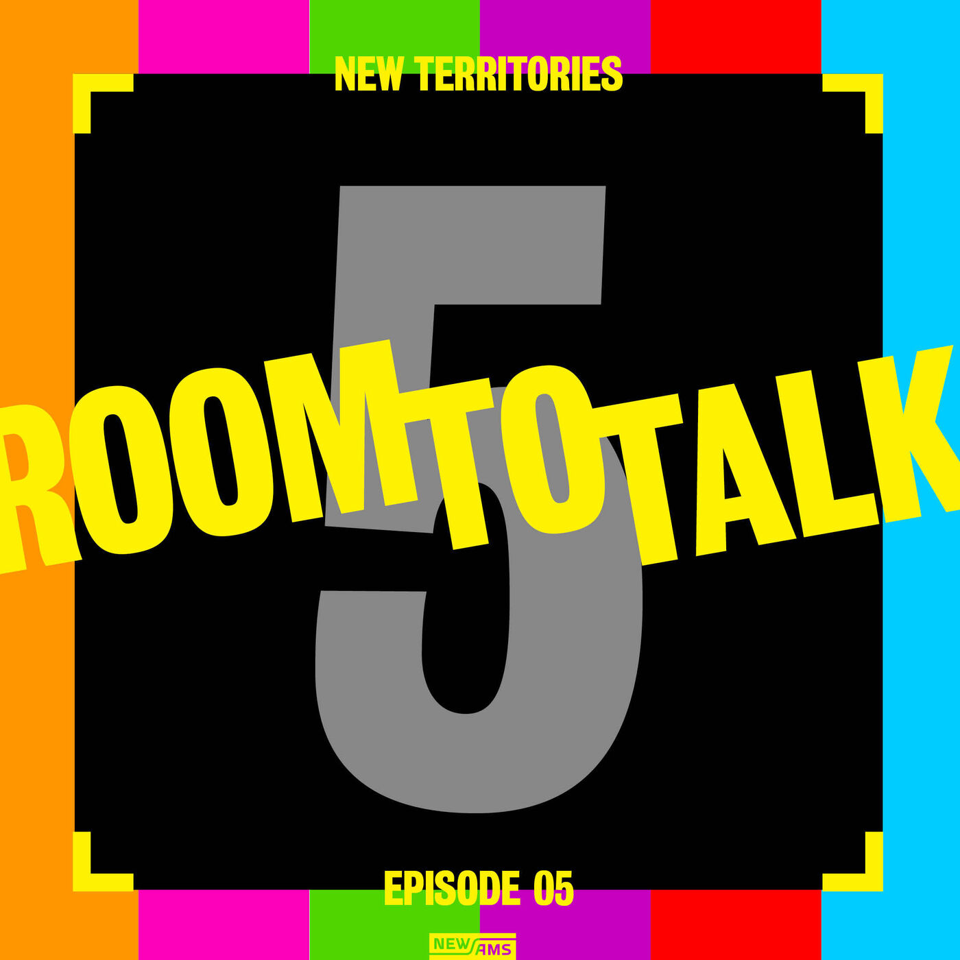 Room to Talk: New Territory Episode 5
