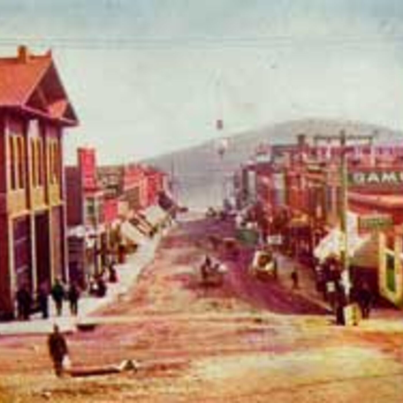 Historical Murders: A Look at Victor, CO