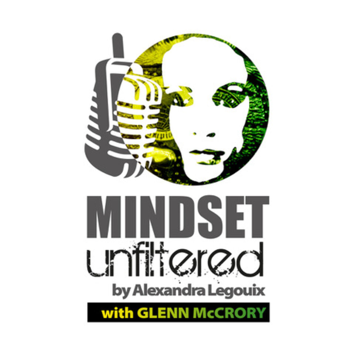 S5 E8: Former IBF World Cruiserweight Champion, Glenn McCrory - on his career; the highs and lows of boxing; the mindset of a boxer; mental health and coping with depression