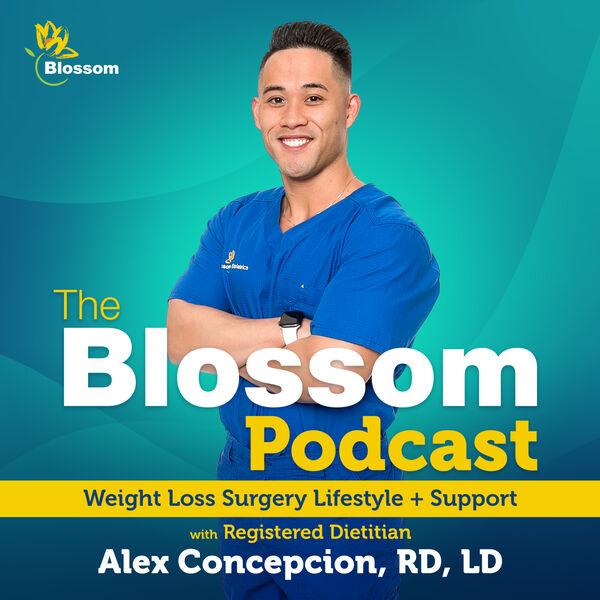 The Blossom Podcast Podcast Artwork Image
