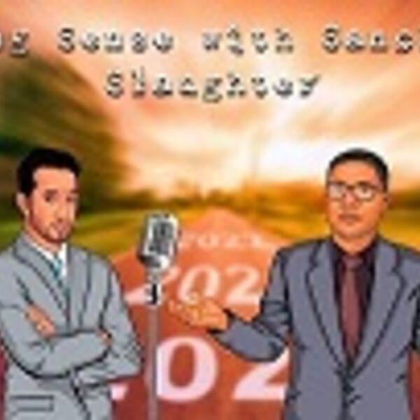 SancheznSlaughter's Podcast Podcast Artwork Image