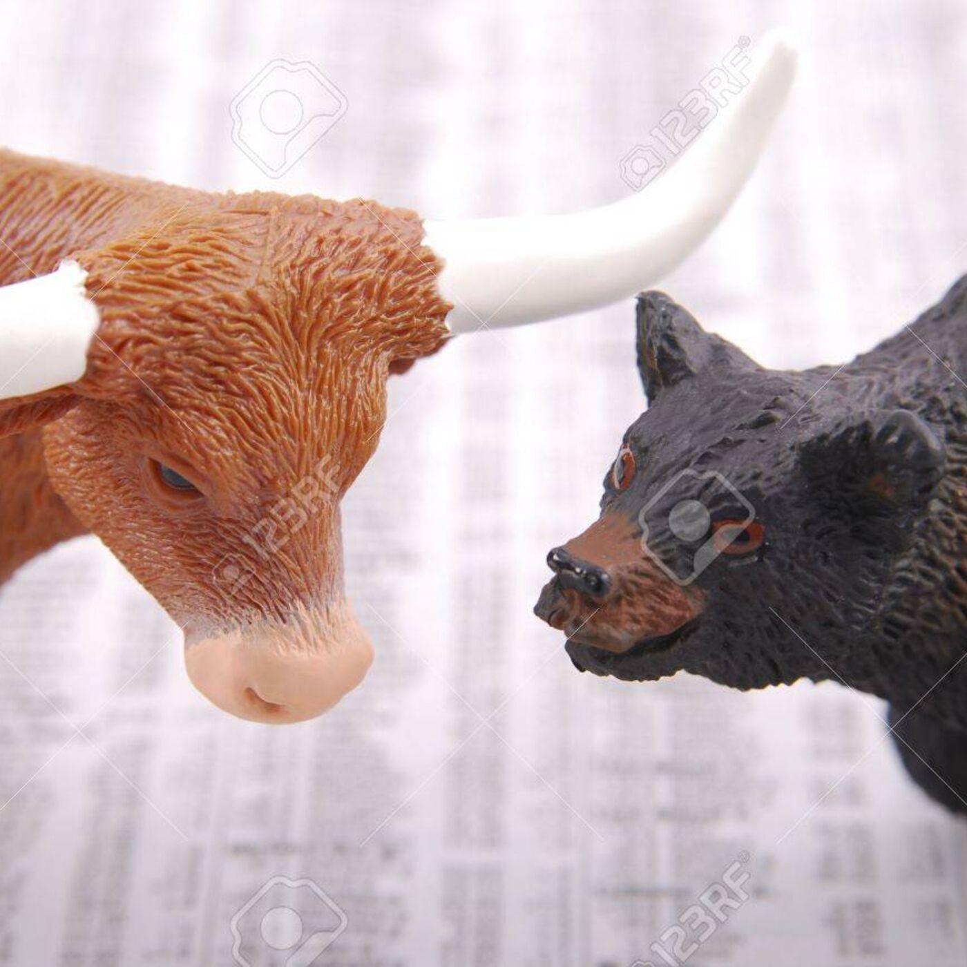 Bears vs Bulls - David Stockman vs Logan Mohtashami