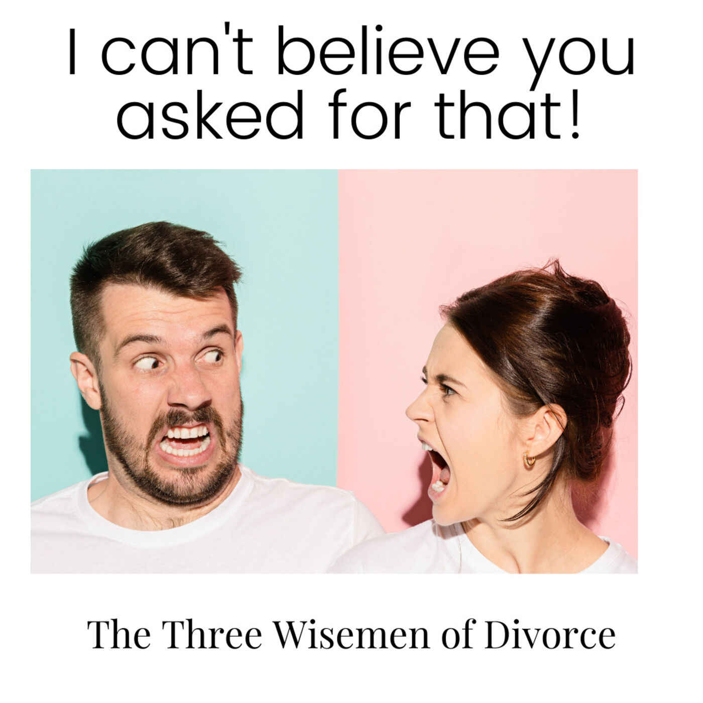 I can't believe you asked for that! Reacting to insulting proposals in divorce negotiations