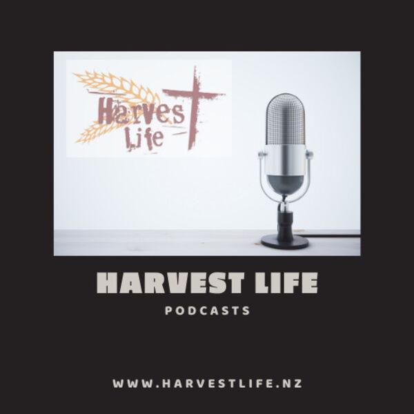 Harvest Life Church Podcasts Podcast Artwork Image