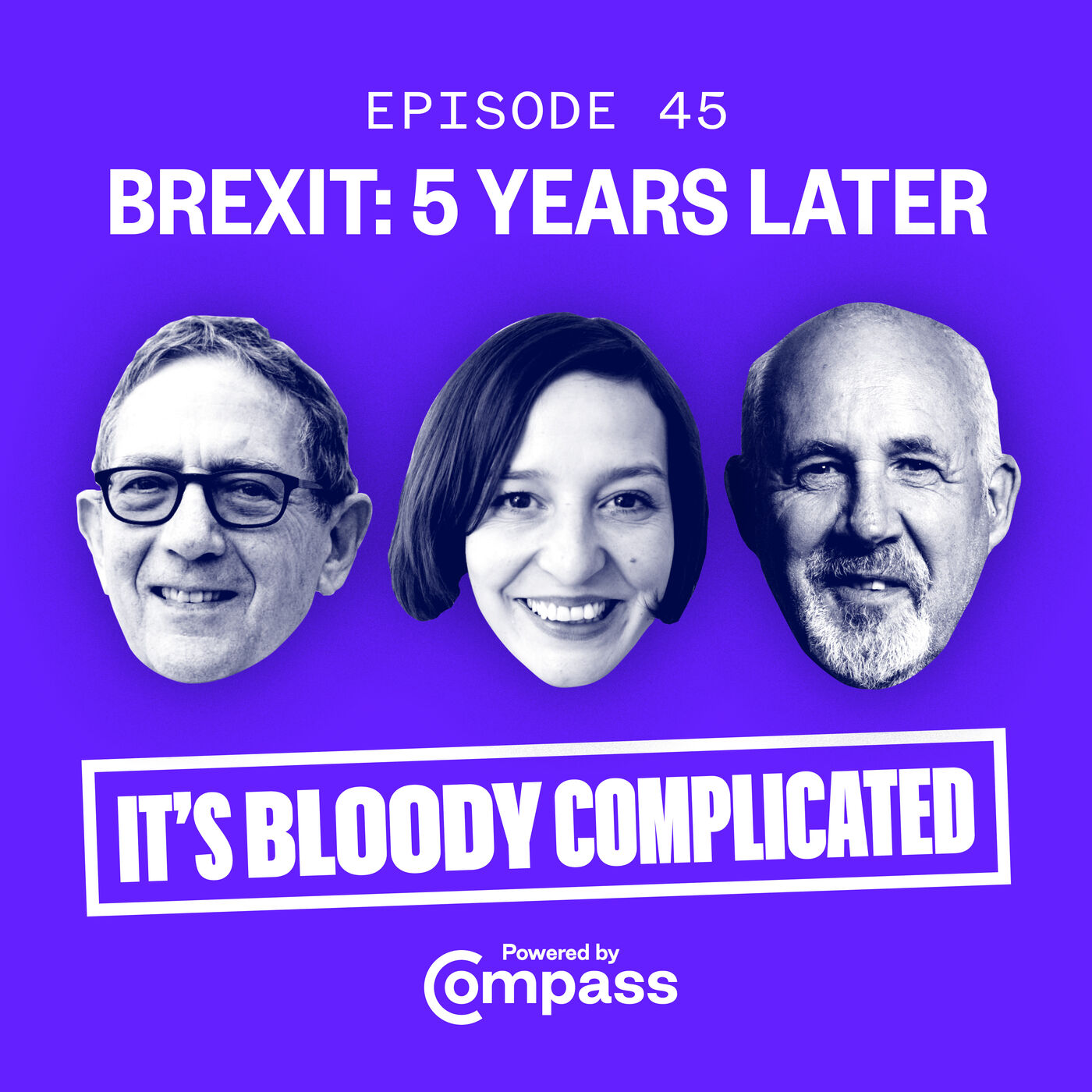 Brexit: Five Years Later | Ep.45