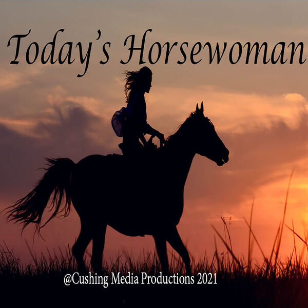 Today's Horsewoman Podcast Artwork Image
