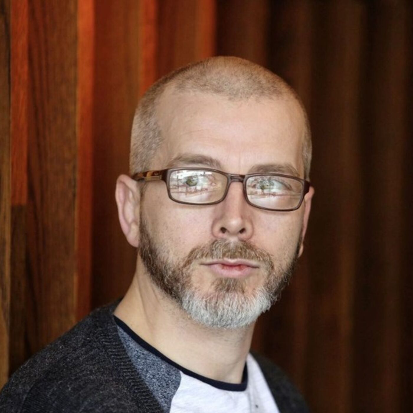 Gerard Brennan, author
