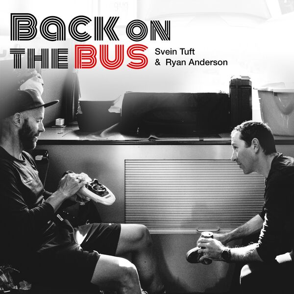 Back on the Bus  Podcast Artwork Image