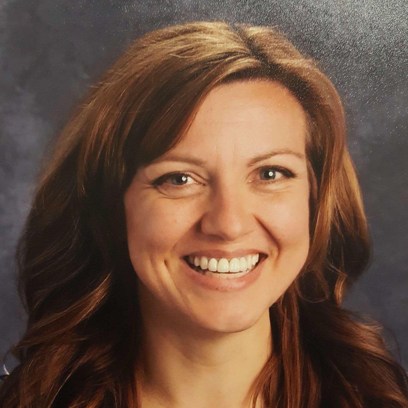 2018 Utah Teacher of the Year: Aaryn Birchell