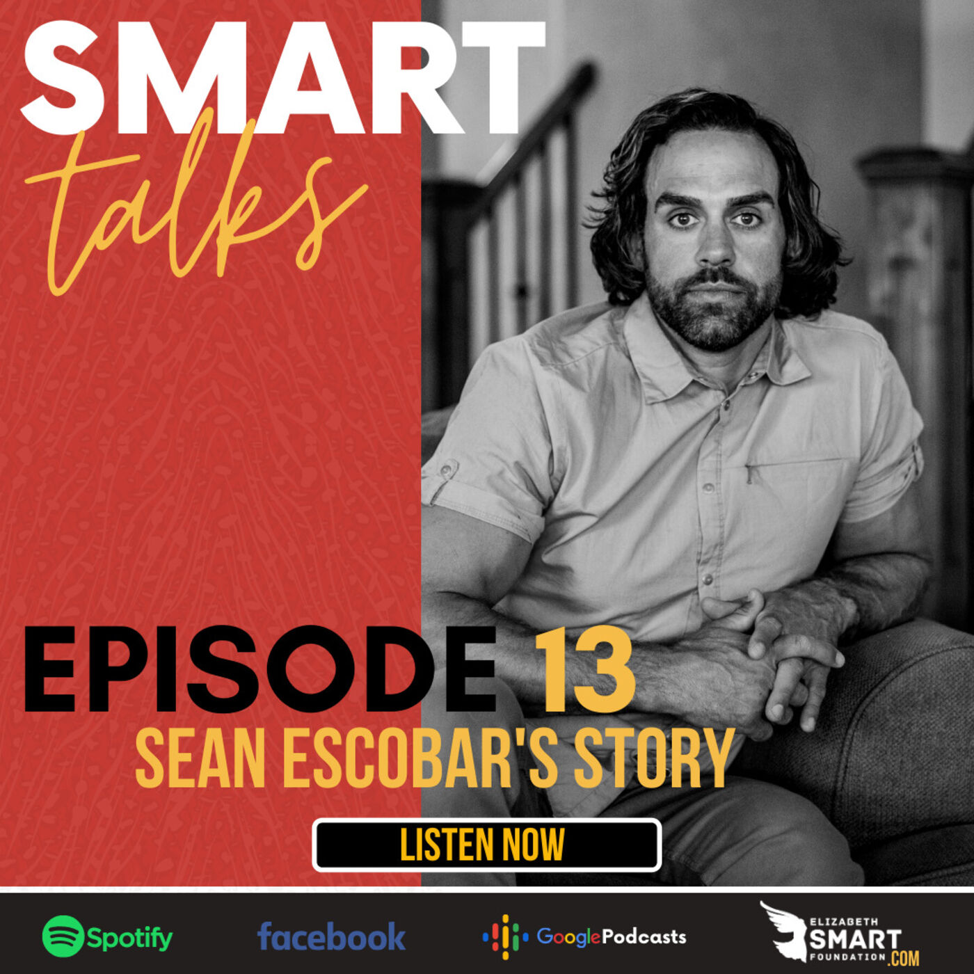 Episode 13: Sean's Story
