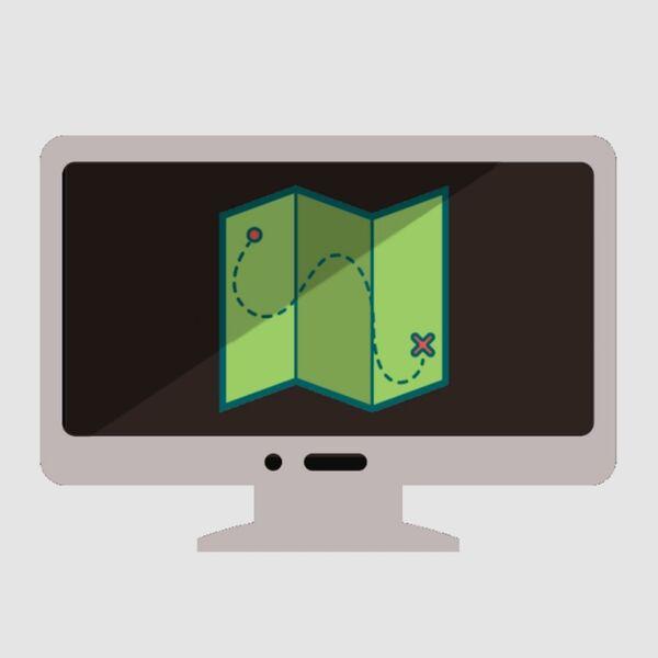 Software Developer's Journey Podcast Artwork Image
