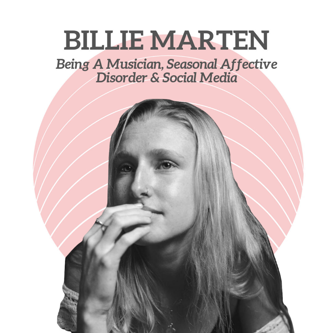 Billie Marten - Being a Musician, Seasonal Affective Disorder & Social Media