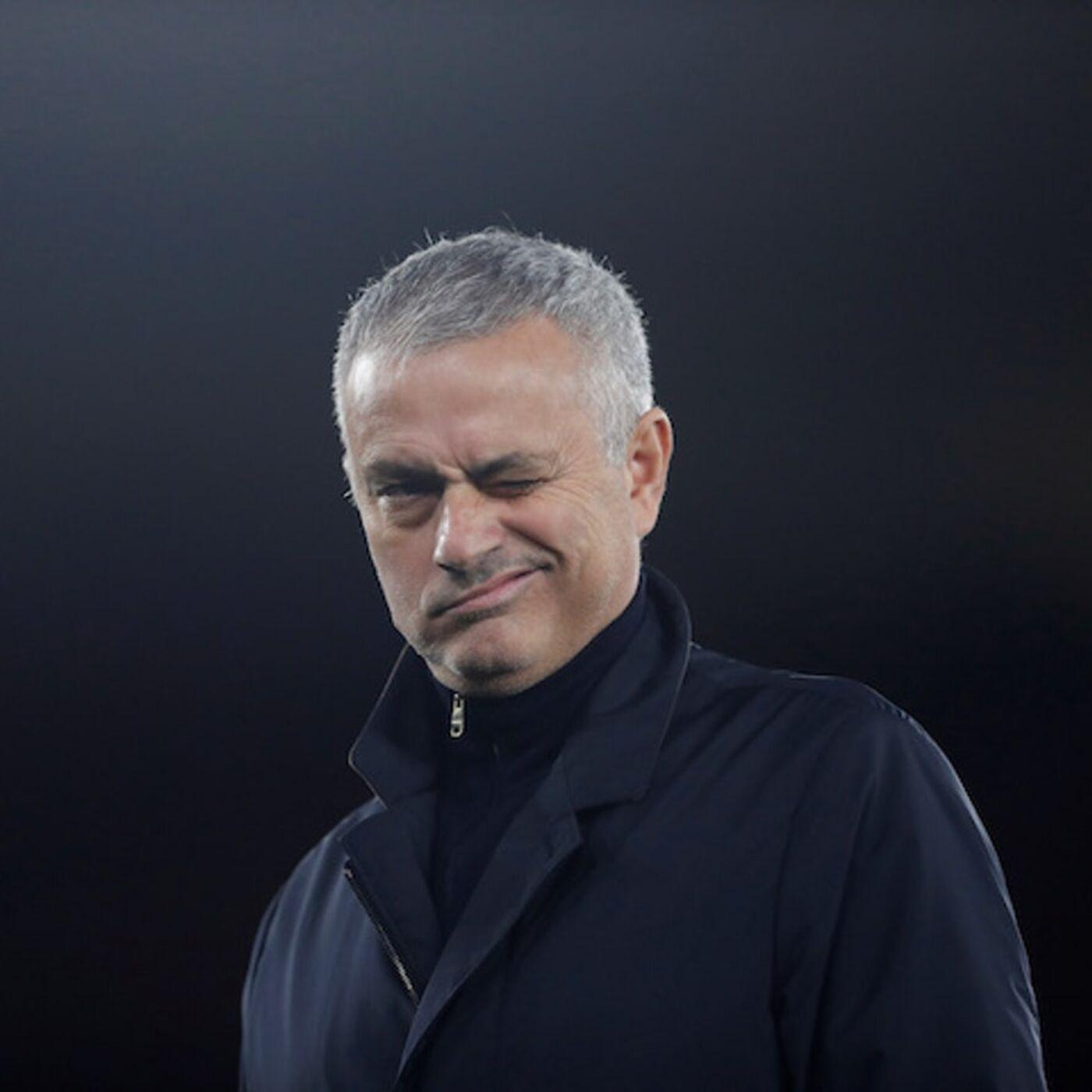 S3E10_Jose Mourinho and his Third Slice of Pie