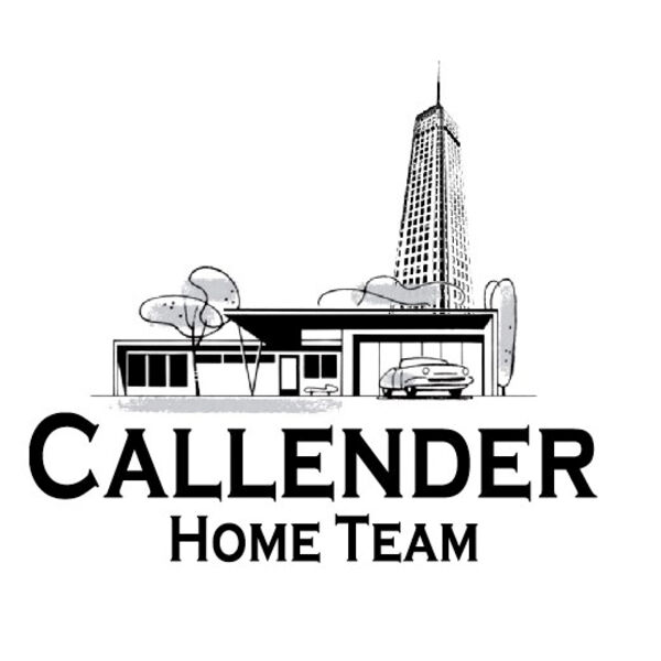 The Callender Home Team Real Estate Podcast Podcast Artwork Image