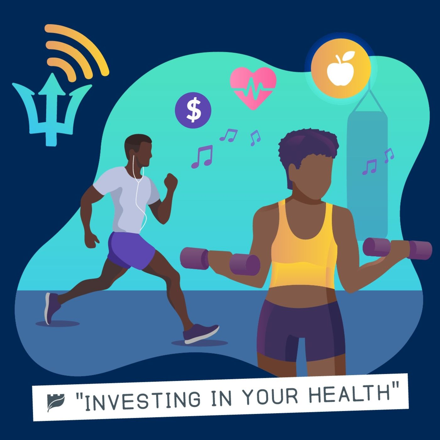 Ep. 12: Investing in Your Health