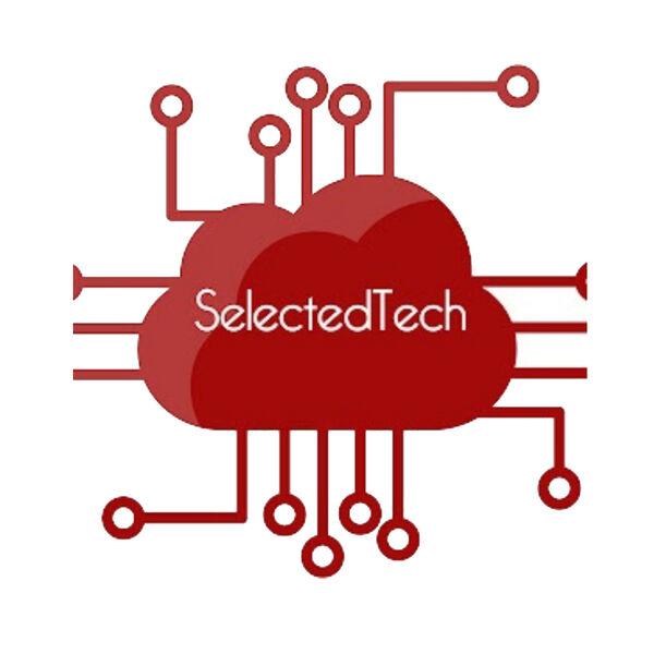 SelectedTech Podcast Podcast Artwork Image