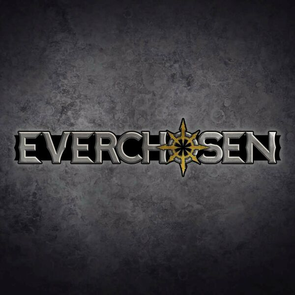 The Everchosen: An Age of Sigmar Podcast Podcast Artwork Image