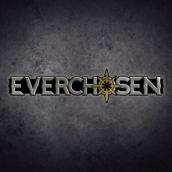 The Everchosen: An Age of Sigmar Podcast Podcast Artwork Image
